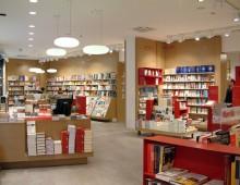 Nuove librerie San Paolo