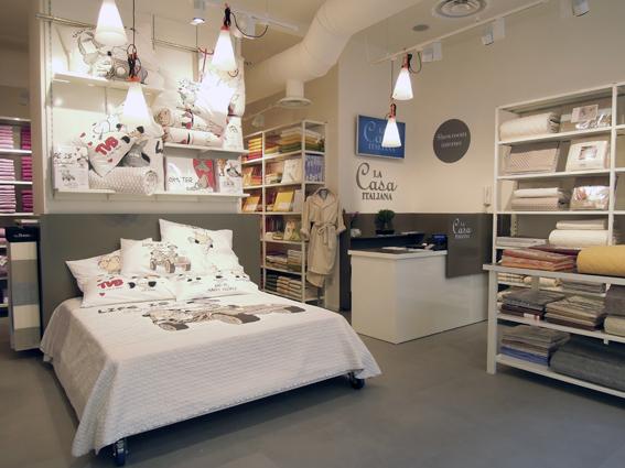 Sixplus architetti la casa italiana for Casa italiana